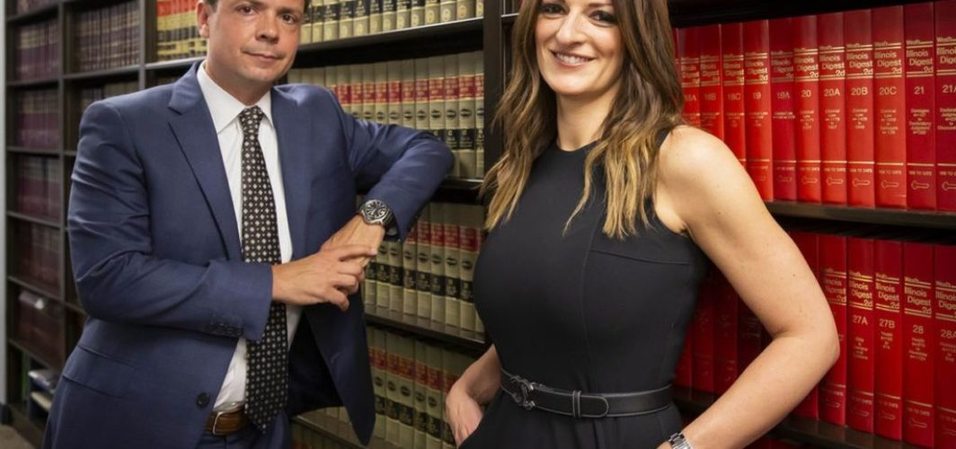 What Is A Trial Attorney